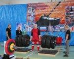 Чемпион Приморского края поднял 5250 кг