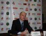 Вадим Филатов: На одной ноге ни одну команду в этой лиге не обыграешь