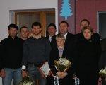 Лучшие спортсмены и тренеры Приморского края 2009