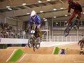 В Европе открылся первый в мире крытый велодром для ВМХ