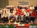 Победа российских фехтовальщиков на колясках на этапе Кубке мира в Мальхове
