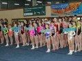 Приморские гимнастки завоевали 12 золотых медалей на первенстве России