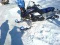 Снегоход. Базовые навыки управления