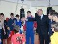 Александр Карелин посетил Хабаровск