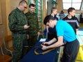 Старшеклассники Находки встретятся в финале военно-спортивных соревнований