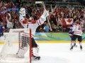 Определился второй участник хоккейного финала Олимпиады