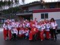 Российская паралимпийская команда прибыла в Ванкувер