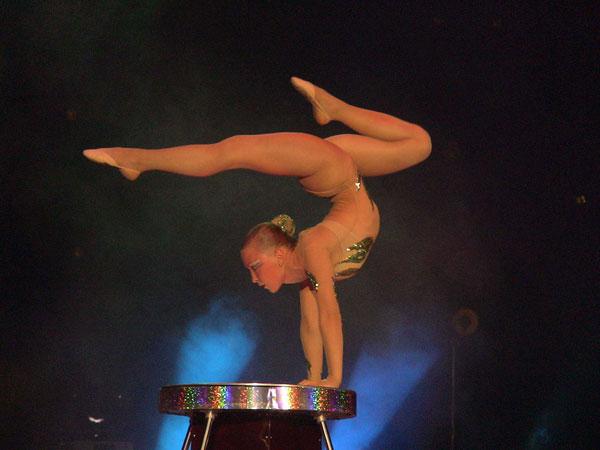 Голая в цирке фото 83063 фотография