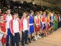 В Хабаровске стартовал международный турнир по боксу
