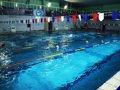 Юрий Лужков поставил задачу обучить плаванию всех школьников Москвы