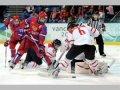 День открытых дверей национальной сборной России по хоккею