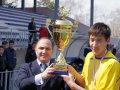 Кубок Дальнего Востока уезжает в Якутск