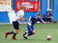Юношеское первенство России по футболу проходит в Находке