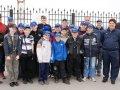 Сахалинская детская сборная по хоккею вернулась из Москвы