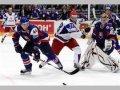 Сборная России начала чемпионат мира с победы над словаками