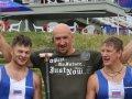 Приморский гребец Иван Штыль завоевал золото на Кубке Мира