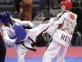 Приморская спортсменка без рук выиграла «серебро» на Чемпионате мира по тхэквондо в Санкт-Петербурге