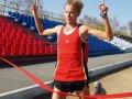 Артемовец Ильгизар Сафиуллин установил новый рекорд Приморского края на дистанции 3000 м