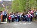День города школьники Находки отметили массовым забегом