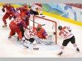 Прямую трансляцию матча Россия - Канада проведет Первый канал