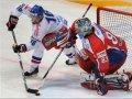 Кошечкин будет защищать ворота сборной России в матче против Германии