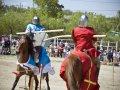 На поле конно-спортивного клуба «Аллюр» состоялась настоящая сказка