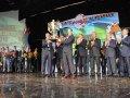 Хоккеистам «Ак Барса» вручили золотые медали чемпионата КХЛ