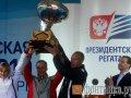 Дмитрий Медведев надеется на возрождение гребного спорта в России