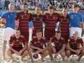 Сборная России по пляжному футболу выиграла 1-й этап Евролиги