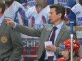 Быков сохранил пост главного тренера сборной России