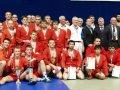 Командный чемпионат России памяти Е.М. Чумакова