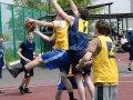 Первый турнир по стритболу во Владивостоке определил победителей