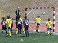 Праздник футбола прошел в Уссурийске