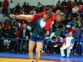 На чемпионате Азии по самбо спортсменки из Приморья стали абсолютными победительницами