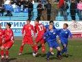 Команда «Динамо» Барнаул изменила турнирную таблицу