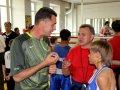 Легенды советского бокса провели мастер класс для начинающих амурских спортсменов