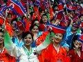 Северная Корея может не увидеть свою сборную