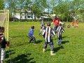 «Торпеда» из Троицкого представит Анивский район на областном турнире по дворовому футболу