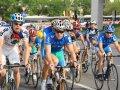 Велогонка, посвященная Дню России состоялась в Хабаровске. Фоторепортаж