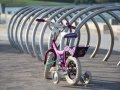 Маленькие амурчане вернулись с соревнований «Безопасное колесо»