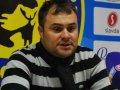 Франсиско Аркос – главный тренер «Луча-Энергии»