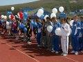 Соревнования в честь Всероссийского олимпийского дня впервые проходят на Сахалине