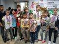 Сахалинские каратисты завоевали Кубок открытого международного чемпионата по каратэ-до в Республике Корея