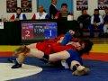Приморские самбистки стали чемпионками России