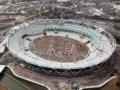 Жак Рогге доволен темпами строительства Олимпийского стадиона в Лондоне