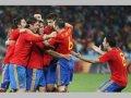 Голландия-Испания: все думают о финале