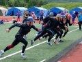 Сборная Приморского края стала победителем Дальневосточных соревнований по пожарно-прикладному спорту