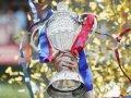 13 июля в 1/16 финала Кубка России встретятся «Луч-Энергия» - «Терек»