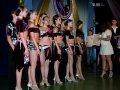 I Всероссийский фестиваль ансамблей спортивного бального танца завершился. Результаты
