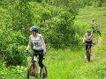 Велосипедисты Камчатки оспорили первенство